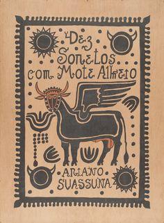 Arte Popular do Brasil: Ariano Suassuna