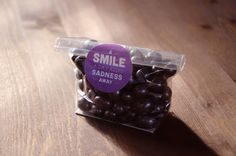 A smile a day keeps sadness away #sticker #quotes #typography #SpreadTheHappy #QuoteOfTheDay #motivation #happy