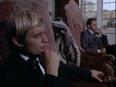 David Mccallum, John Wick, Tv Series, 1960s, Fictional Characters, Craft Ideas, Sixties Fashion, Fantasy Characters, Diy Ideas