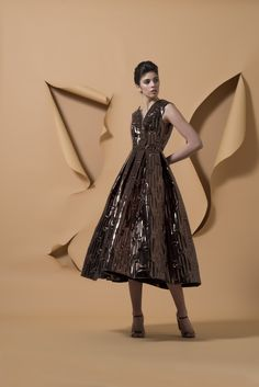 5eb9c5bd6ac5 Isabel Sanchis Evening dresses available at Esposa Privé stores in Dubai  and Downtown