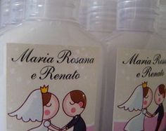 Hidratante Casamento