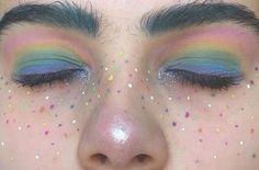 Make-up / / Ästhetik / / Gesicht / / Farbe / / hell / / minimal / / Design - wenn . - - Care - Skin care , beauty ideas and skin care tips Makeup Trends, Makeup Inspo, Makeup Art, Makeup Inspiration, Beauty Makeup, Hair Makeup, Makeup Ideas, Makeup Pics, Makeup Quiz