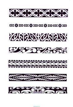 listras maori - Pesquisa Google