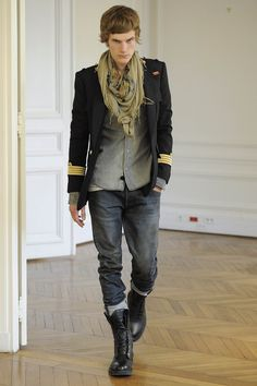 Men's Boho Chic Clothing Amazing fall men s style