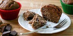 Mandel-Schokolade Muffins – Low-Carb und saftig