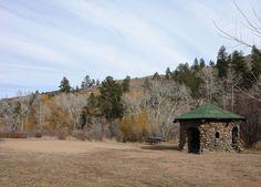 Little Park in Jefferson County, Colorado