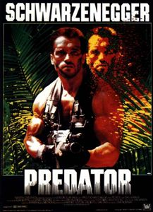 brought to you by http://www.williamotoole.com Predator is a science fiction movie directed by John McTiernan 25 years ago.