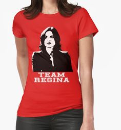 Team Regina by SwanQueen