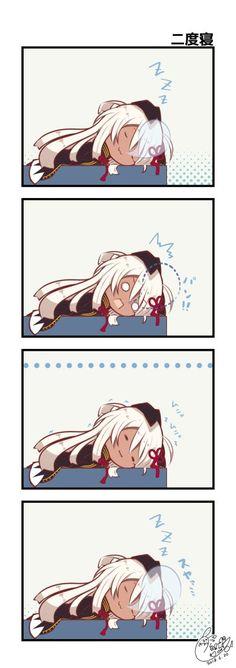 紅シャケ@C94一日目A22b (@BeniShake) さんの漫画   66作目   ツイコミ(仮)