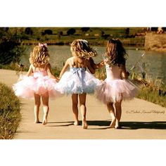 With Sisters Or Best Friends!