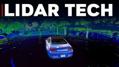 Technology News How Lidar Technology Will Change The Future Of Driving. Credit FinanceValueTV – Economy The post How Lidar Technology will change The Future of Driving first appeared on Technology in Business.