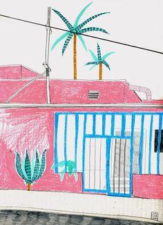 Carla Fuentes Fuertes    WEB : www.littleisdrawing.com    BLOG: www.cuaderno-de-todo.blogspot.com