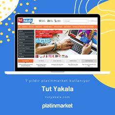 TutYakala.com eticaret projesinde 7 yıldır PlatinMarket altyapısı kullanıyor. #eticaret #tutyakala #platinmarket Egg Timer, 3d Crystal, London Bus, Horse Head, Four Seasons, Youtube, Hourglass, Seasons Of The Year, Youtubers
