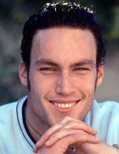 C'est Drazic d'Hartley Coeurs à vif, Heartbreak High, my biggest teen heartthrob, Callan Mulvey.