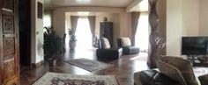 Splendida villa unifamiliare in residence