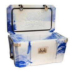 Orion Coolers(Jackson Kayak) has decided to enter an already crowded high end cooler market but these coolers will compete with the best of them. There are several unique features that differentiate the Orion line of coolers from the other guys. The standing pad on the lid of the cooler is standard, there are 6 tie down points, the tie down points on the corners double as bottle openers, and last but not least the Orion Coolers feature YakAttack accessory mounts. These accessory mounts allow…