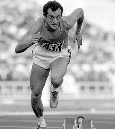 """Atletica nel Sangue: """"Pietro Mennea: dalla Terra al Paradiso in 19''72"""""""