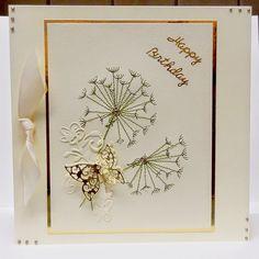Bridget's cards and papercraft North Devon, Handmade Cards, Blog, Gifts, Craft Cards, Presents, Blogging, Favors, Diy Cards
