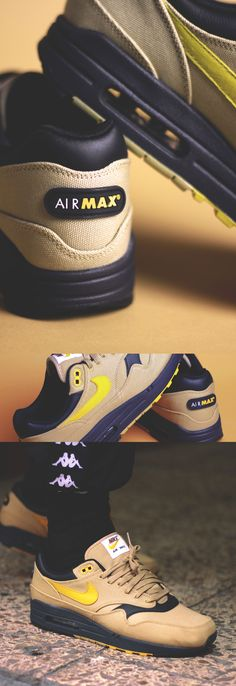 ec0bd5d6c81d0c The  nike Air Max 1 Premium Men s Shoe updates the legendary Air Max design  while