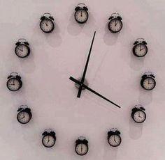 clock(s) http://amzn.to/2t4PkE7