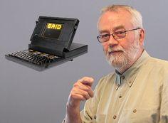 Γουίλιαμ Μόγκριτζ (1943 – 2012)