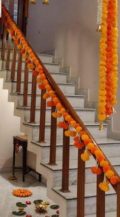 Desi Wedding Decor, Home Wedding Decorations, Backdrop Decorations, Flower Decorations, Diwali Decorations At Home, Diy Backdrop, Backdrop Stand, Festival Decorations, Wedding Events