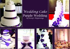 Purple Wedding Cakes, Wedding Event Planner, Wedding Pinterest, Big Day, Marie, Wedding Ideas, Invitations, Table Decorations, Shit Happens
