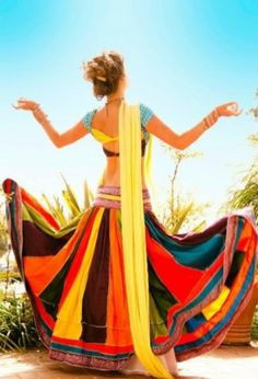 144801425883988689-colored-silk-lehenga.jpg (300×440)