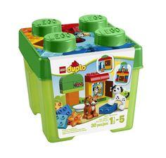 10570 Tudo em um Conjunto - LEGO® DUPLO® My First