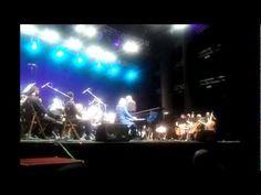 Rick Wakeman en Argentina - 2011 (6 Fragmentos)