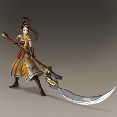 #ToukidenKiwami Para más información sobre videojuegos visita nuestra página web: www.todosobrevideojuegos.com y síguenos en Twitter: https://twitter.com/TS_Videojuegos