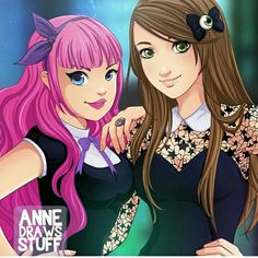 Anna Blue, Blue Wallpapers, Friend Pictures, Sirens, Art Drawings, Drawing Art, Anime Art, Disney Characters, Fictional Characters
