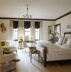 Brian J Mccarthy Inc: Eclectic bedroom City Bedroom, Bedroom Decor, Bedroom Ideas, Gold Bedroom, Bed Ideas, Contemporary Bedroom, Contemporary Furniture, Top Interior Designers, Portfolio