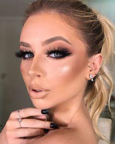 Zauberhafte Schminktipps fr das perfekte Make-Up – Halloween Make up Ideen – … # What's Makeup …
