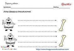 Fichas Grafomotricidad inicial (3)
