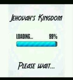 Don't miss out, go now to JW. Jehovah's Witnesses Humor, Jehovah S Witnesses, Jehovah Witness, Caleb Et Sophia, Our Father Prayer, Jw Humor, Religion, Bible Truth, Gods Promises