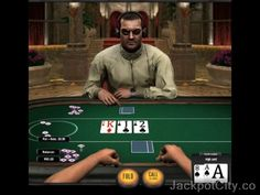You like to play free #casino games? How #about 41 Poker? >> jackpotcity.co/free-poker.aspx