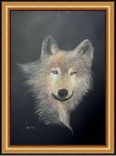 Grey Wolf (http://www.e-artdesign.com)