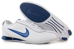 Nike Shox Oz Femme