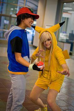 Pokemon Pikachu In Team Rocket Costume Plush Walmart Com. Pokemon Pikachu Child Halloween Costume Walmart Com. Pikachu Costume, Pokemon Costumes, Pokemon Cosplay, Anime Costumes, Cosplay Costumes, Anime Cosplay, Amazing Cosplay, Best Cosplay, Cool Couple Halloween Costumes
