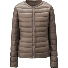 WOMEN ULTRA LIGHT DOWN COMPACT JACKET