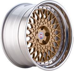 Vintage Series - 501 | HRE Performance Wheels