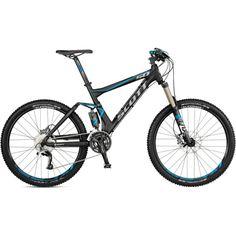 My bike (test)