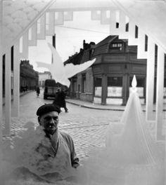 Lille 1949  ¤ Robert Doisneau   23 janvier 2016   Atelier Robert Doisneau   Site…