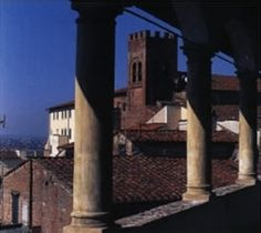 Fucecchio, Italy, my home for a year <3