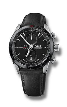 Shop Oris 01 674 7661 4434-07 5 22 82FC Watches | Bailey Banks & Biddle