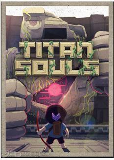 Titan Souls PC [2015] [Español/Multi] [Torrent]