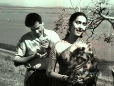 Mukesh and Lata Songs Raj and Nutan