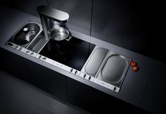 Cool Thing of the Week: These Kitchen Appliances: The Daily Details: Blog : Details