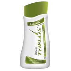 Es importante aclarar que el tratamiento con Triplus Shampoo no debe reemplazar otros tratamientos, especialmente en el caso de calvicie de patrón masculino.